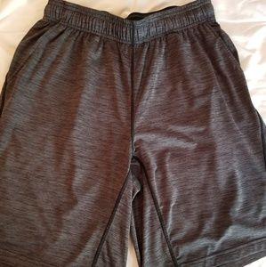 90 Degree by Reflex men's athletic shorts